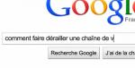 googleAmourVélo