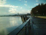 Bordeaux, vers la gare