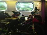 Dans le TGV...